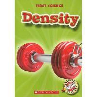 【预订】Density