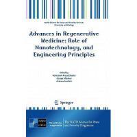 【预订】Advances in Regenerative Medicine: Role of