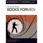 【预订】100 Must-Read Books for Men