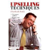 【预订】Upselling Techniques: That Really Work!