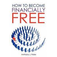 【预订】How to Become Financially Free