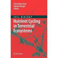 【预订】Nutrient Cycling in Terrestrial Ecosystems