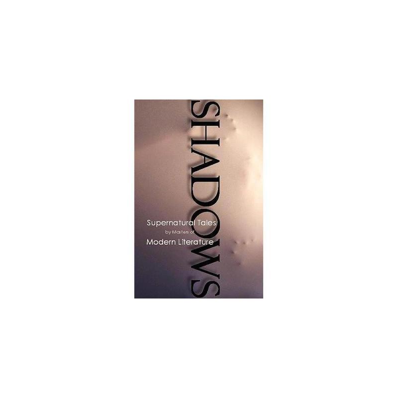 【预订】Shadows, Supernatural Tales by Masters of Modern 美国库房发货,通常付款后3-5周到货!