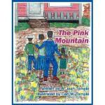【预订】The Pink Mountain