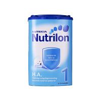 【网易考拉】Nutrion荷兰牛栏 婴幼儿H.A半水解蛋白奶粉1段(0-6个月)750克/罐