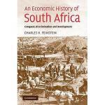 【预订】An Economic History of South Africa: Conquest