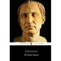 【预订】The Twelve Caesars