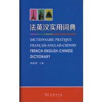 法英汉实用词典