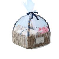 新生儿礼盒满月礼物刚出生母婴儿衣服套装初生女宝宝用品大全冬装惊喜的创意礼物节日礼品新年礼物