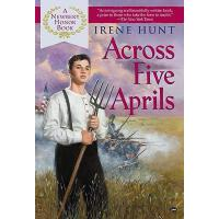 【预订】Across Five Aprils Y9780425182789