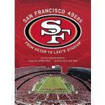 【预订】San Francisco 49ers: From Kezar to Levi's Stadium