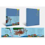 海族列传――华夏海洋生物随笔