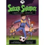 【预订】Soccer Sabotage