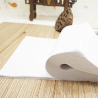 包邮临摹纸拷贝纸透明纸描图纸硬笔钢专用笔练字复写纸描红薄纸张