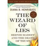 【预订】The Wizard of Lies: Bernie Madoff and the Death of