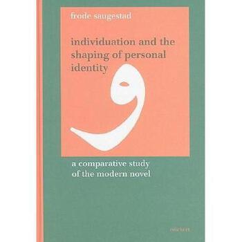 【预订】Individuation and the Shaping of Personal Identity: 美国库房发货,通常付款后3-5周到货!