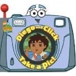 【预订】Diego and Click Take a Pic!