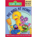 【预订】Big Bird at Home