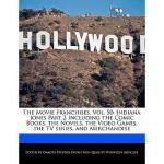 【预订】The Movie Franchises, Vol. 50: Indiana Jones Part 2