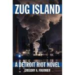 【预订】Zug Island: A Detroit Riot Novel