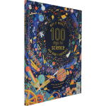 【中商原版】改变人类的100个科学发现 英文原版 100 Steps for Science Why it works