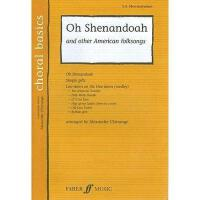 【预订】Oh Shenandoah and Other American Folksongs