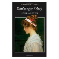 英文原版 Northanger Abbey 诺桑觉寺