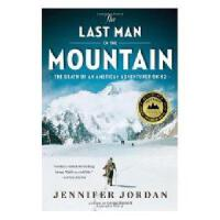 【预订】The Last Man on the Mountain: The Death of an