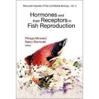 【预订】Hormones and Their Receptors in Fish Reproduction