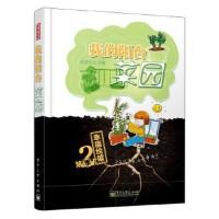 【全新正版】我的阳台菜园(全彩)(吃喝玩乐的幸福!) 良卷文化 9787121201530 电子工业出版社