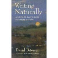 【预订】Writing Naturally: A Down-To-Earth Guide to Nature