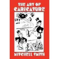 【预订】The Art of Caricature