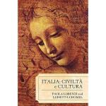 【预订】Italia: Civilta E Cultura