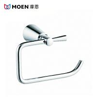 MOEN/摩恩 莫罗拉系列 铜质 镀铬 无盖 纸巾架ACC80068
