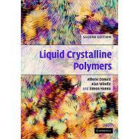 【预订】Liquid Crystalline Polymers