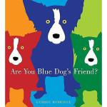 【预订】Are You Blue Dog's Friend?