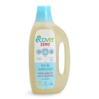 欧维洁 Ecover 无香型浓缩洗衣液 无刺激 婴儿孕妇宝宝衣物清洗剂