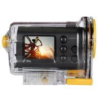 Ordro/欧达 SP-10微型高清户外运动摄像机wifi防水录像自行车
