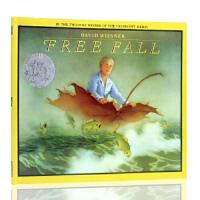 【正版现货】Free Fall 自由下落 David Wiesner(戴维・威斯纳) 9780688109905 暂无