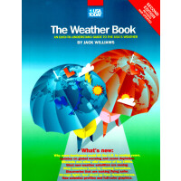 【预订】The USA Today Weather Book An Easy-To-Understand Guide