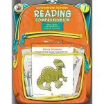 【预订】Reading Comprehension, Homework Helpers, Grade 1