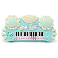 儿童电子琴宝宝音乐拍拍鼓婴幼儿早教益智钢琴男女孩玩具