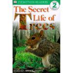 【预订】The Secret Life of Trees