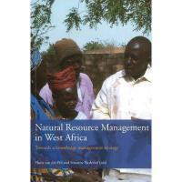 【预订】Natural Resource Management in West Africa: Towards