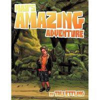 【预订】Max's Amazing Adventure