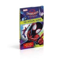 【中商原版】蜘蛛侠:平行宇宙官方指南 英文原版 DK-Marvel Spider-Man Into the Spider