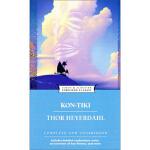 【全新直发】Kon-Tiki: Across the Pacific in a Raft Thor Heyerdahl