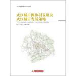 正版!武汉城市圈协同发展及武汉城市发展策略, 黄亚平,胡忆东,彭� 9787568025683 华中科技大学出版社