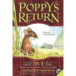 【预订】Poppy's Return Y9781417773008