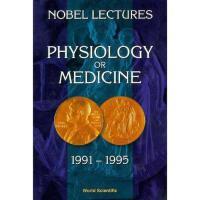 【预订】Nobel Lectures in Physiology or Medicine 1991-1995
